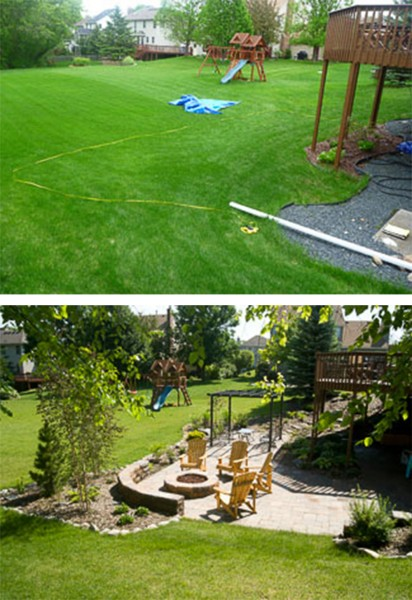 Landscaping Local Minneapolis MN - Twin City Landscape